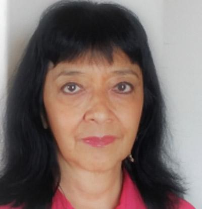 MARÍA TERESA BRAVO